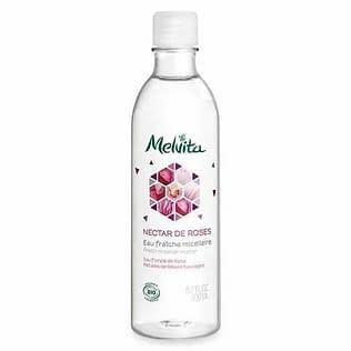 Melvita 有機玫瑰保濕淨膚水