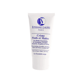 Josiane Laure Feet And Hands Cream