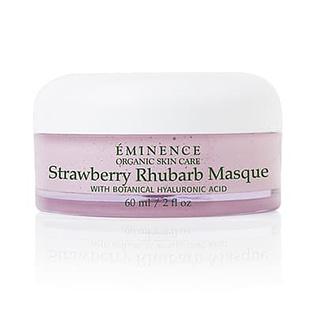 Eminence Strawberry Rhubarb Masque