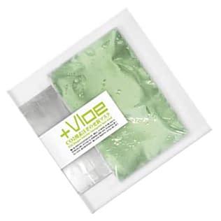 Elegant Aloe CO2 Mask