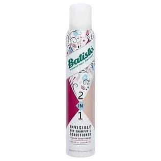 Batiste 2 in 1 Dry Shampoo & Conditioner – Cocoa & Cashmere