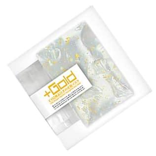 Elegant Gold CO2 Mask