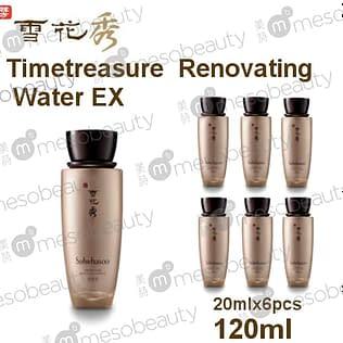 Sulwhasoo Timetreasure Renovating Water EX
