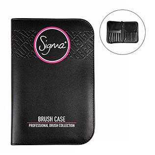 Sigma Brush Case