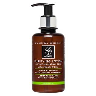 Apivita Purifying Lotion Propolis & Lime