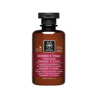 Apivita Women's Tonic Shampoo