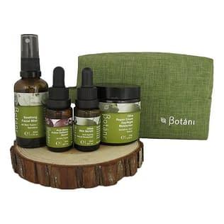 Botani Super Repair & Defence Skincare Set