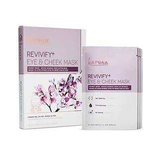 Karuna Revivify+ Eye And Cheek Mask