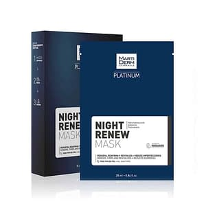 Martiderm Night Renew Mask