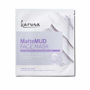 Karuna Matte Mud Face Mask