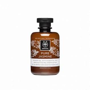 Apivita Pure Jasmine Shower Gel