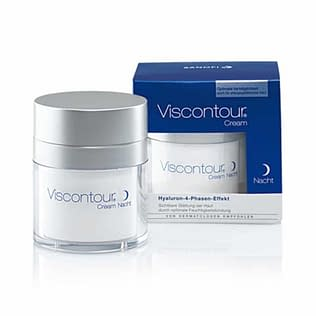 Viscontour Cream (Night)