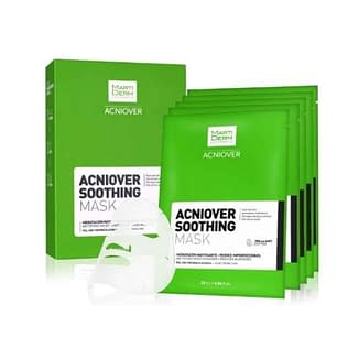 MartiDerm Acniover Soothing Mask