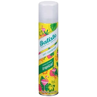 Batiste Dry Shampoo – Coconut & Exotic Tropical