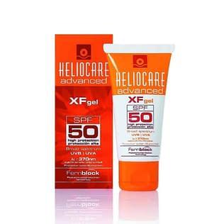 Heliocare Advanced XF Gel SPF50