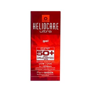 Heliocare Ultra Gel SPF50+