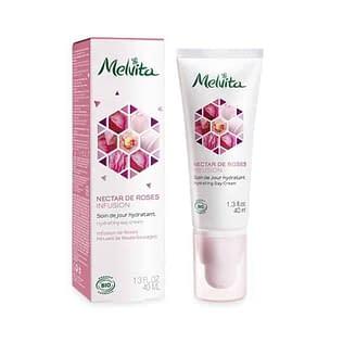 Melvita Nectar De Roses Hydra. Day Cream