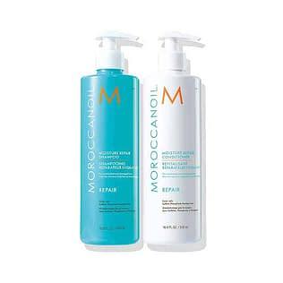 Moroccanoil Repair Duo Set