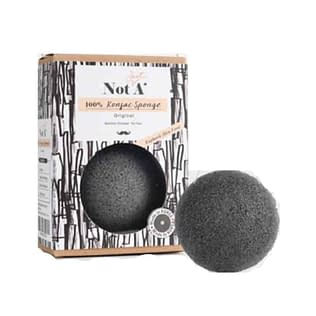 Not Just A Face Sponge – Bamboo Charcoal