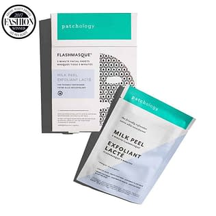 Patchology Flashmasque Milk Peel