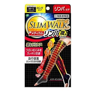 Slim Walk Medical Lymphatic Socks