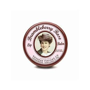 Smith's 玫瑰花蕾膏 – 野黑莓玫瑰