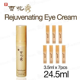 Sulwhasoo Rejuvenating Eye Cream