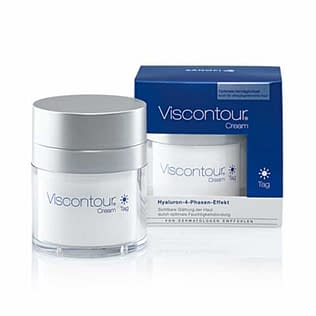 Viscontour Cream (Day)
