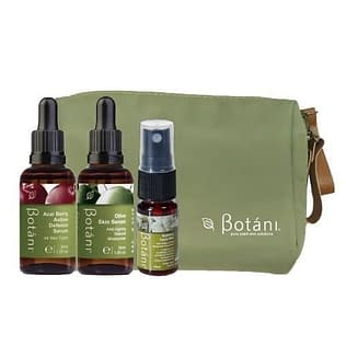 Botani Duo Serum Set