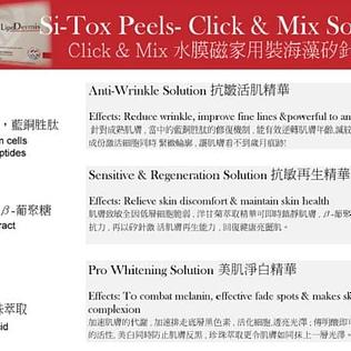 Lipodermis Click & Mix Solution T2