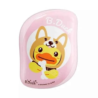 Compact Styler B Duck (Pink Dog)
