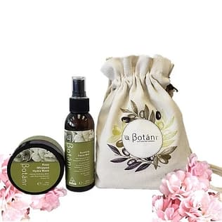 Botani Rose Hydrating Set