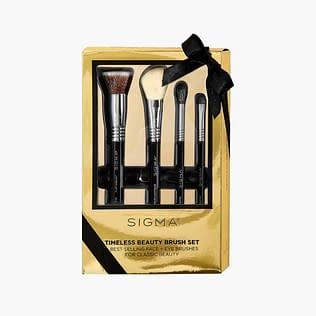 Sigma Timeless Beauty Brush Set