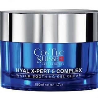 Costec Suisse Hyal X-Pert Water Soothing Gel Cream