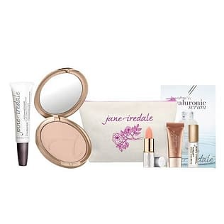 Jane Iredale PurePressed Base + Disappear Set