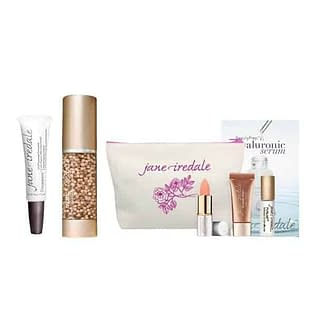 Jane Iredale Liquid Foundation + Disappear Set