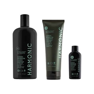 Intelligent Nutrients Harmonic Shampoo & Conditioner Set