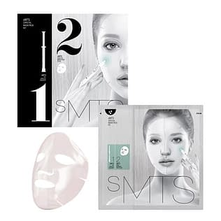 sMTS 1+2 Crystal Mask Pack Kit