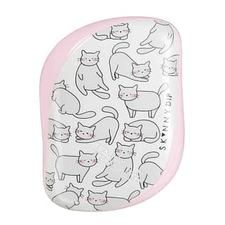 Tangle Teezer Compact Styler (Skinny Dip Cat Print)