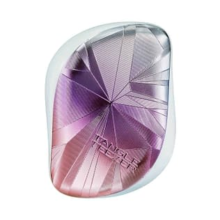 Tangle Teezer Compact Styler (Holo Blue)