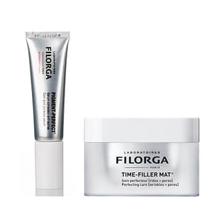 Filorga Pigment Serum + Mat Care Cream Set