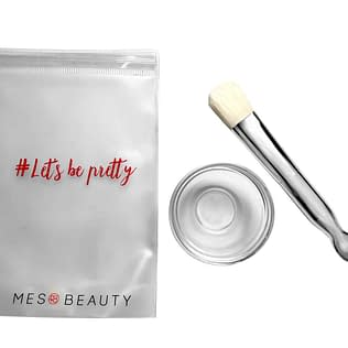 MESO Mask Brush Set