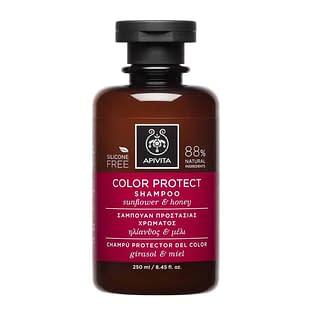 Apivita Color Protect Shampoo