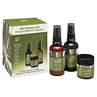 Botani Skin Rescue Kit