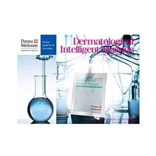 Derma Medream Pentavitin+HA+B5 Aqua Booster Gel Masque