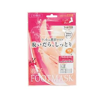 Lucky Trendy Beauty World Foot Mask