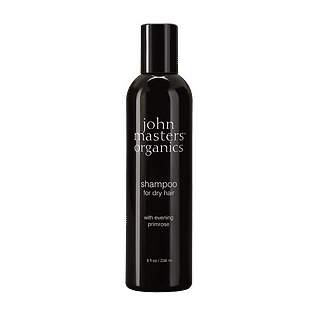 JMO Shampoo for Dry Hair with Evening Primrose
