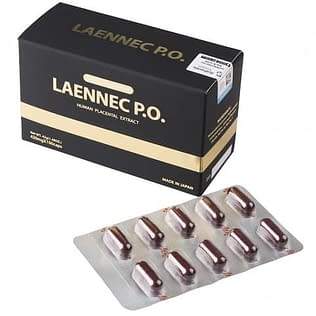 Laennec P.O. Placenta Extract