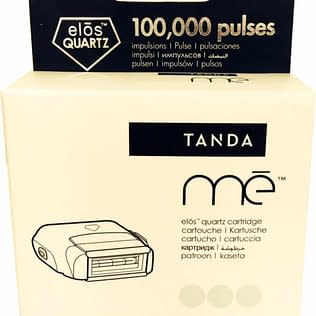 Me Elos Lamp Cartridge 100k Pulses (1st Gen Only)