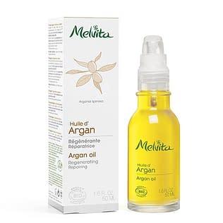 Melvita 有機堅果油